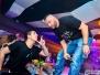 ALEX P / DJ GEORGE / Ballet 99 Problems / Graffiti / Blagoevgrad / 23.02.2016