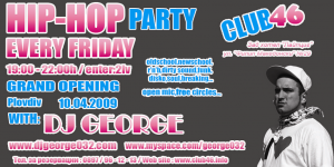 club-46-hip-hop-party