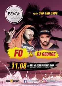 Beach House wt FO - ST. Vlas @ Sveti Vlas | Burgas | Bulgaria