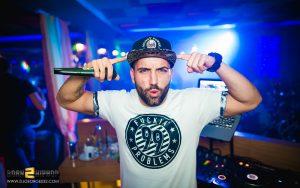 ZAHIR LOUNGE BAR, PLOVDIV - DJ GEORGE @ Plovdiv   Plovdiv Province   Bulgaria
