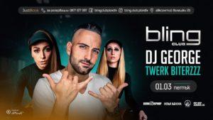 Club Bling - Plovdiv - Biterzzz