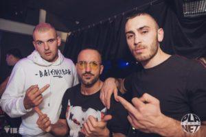 Hali Gali - Приморско - Murda Boyz, Milioni, Fyre, BIlyana Lazarova
