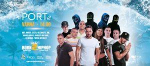 #B2HHST 2019  - Варна - Porte