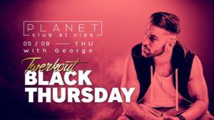 Planet Yacht - Sveti Vlas - Closing Black Season