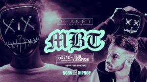 Planet Club - Sofia wt. MBT