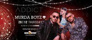 ADDICT Club - Hisar ft. Murda Boyz