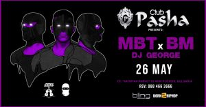 Club Pasha - Plovdiv - MBT